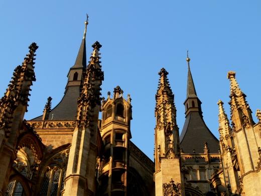 sv. barbora gotika kutna hora