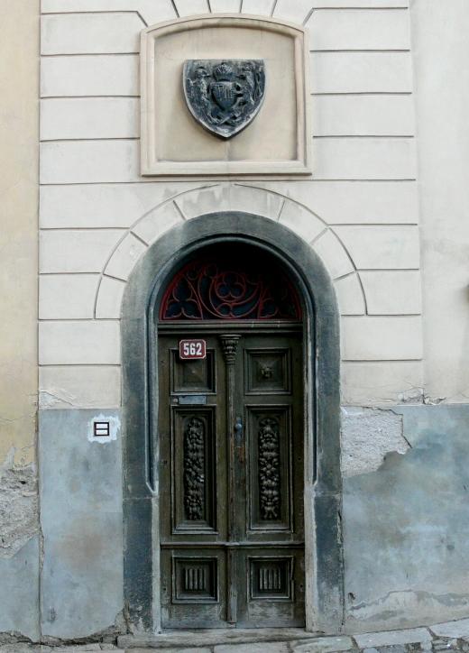 dvere stare kutna hora