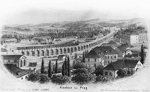 viadukt negrelli
